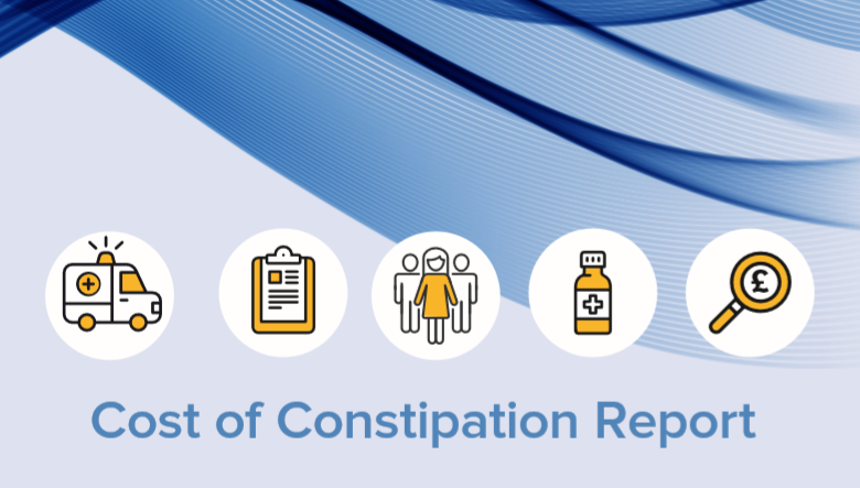 Cost of Constipation Report 2019