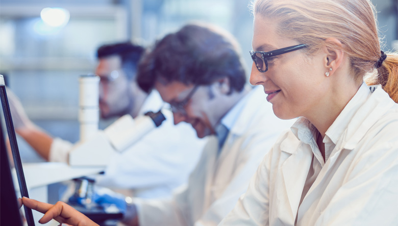 Flinders University researchers shed light on colon function