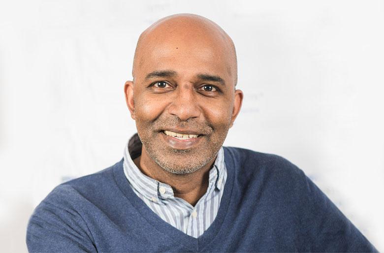 Professor Anton Emmanuel