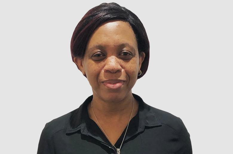 Carlene Igbedioh