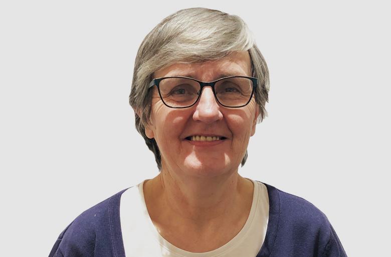 Doreen McClurg