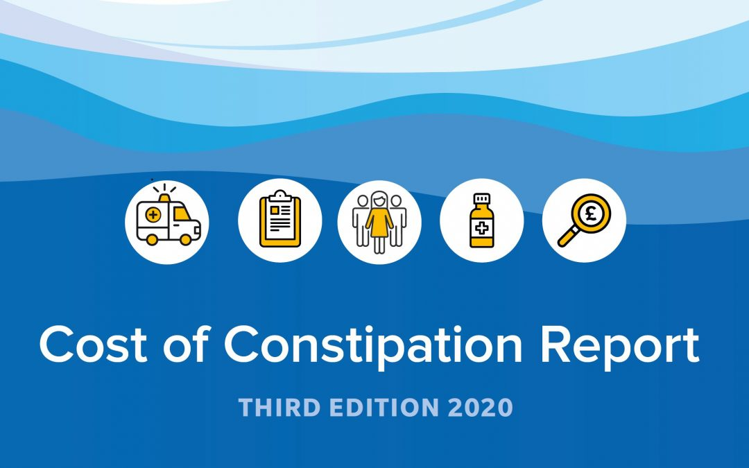Cost of Constipation Report 2020