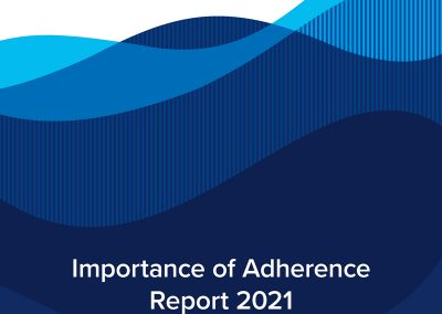 Watch BIG's experts review the Importance of Adherence Report